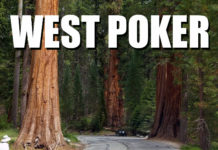Ante Up Magazine West Coast Poker