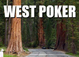 Ante Up Magazine West Coast Poker