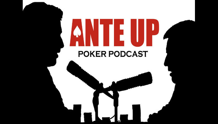 Ante Up Poker Podcast
