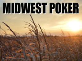Ante Up Magazine Midwest Poker