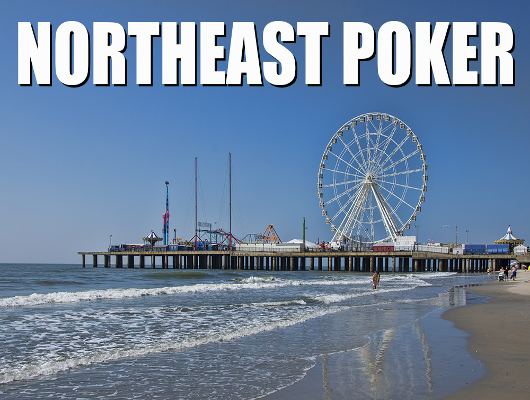 Ante Up Magazine Notheast Poker