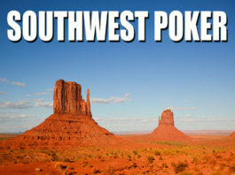Ante Up Magazine Southwest Poker