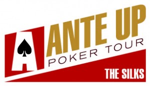 Hyndi Khomutetsky and Donald Brown lead 29 more Ante Up Poker Tour advancers