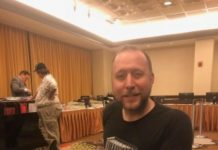 Adam Overton wins Event #7 of Ante Up Poker Tour at Atlantis