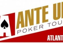 Day 2 chip counts/seat assignments for AUPT Main Event at Atlantis