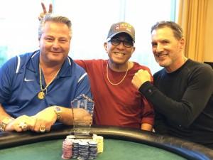 Edgar Labit wins Event #6 of Ante Up Poker Tour at Atlantis