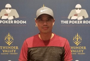 Francis Nguyen wins Ante Up World Championship Event #10