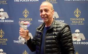 Imad Lahham wins Ante Up World Championship Main Event