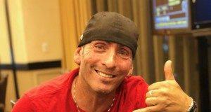 Jason Daniele wins Event #3 of Ante Up Poker Tour at Atlantis