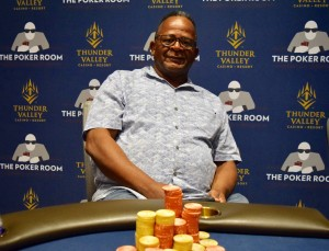 Michael Wofford wins Ante Up World Championship Event #16