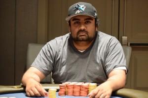 Salas Alam wins Ante Up World Championship Event #3