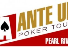 Seat assignments/chip counts for Day 2 of Pearl River Poker Open Event #1