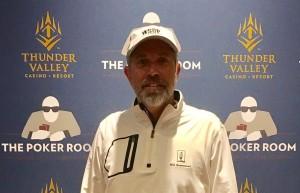 Terry Klinefelter wins Ante Up World Championship Event #5