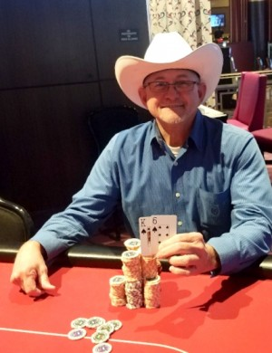 Terry Simpson wins Pearl River Poker Open Ante Up Poker Tour Event #7