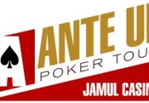 jamul casino ante up poker tour