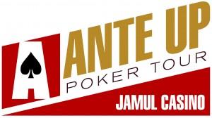 jamul casino ante up poker tour