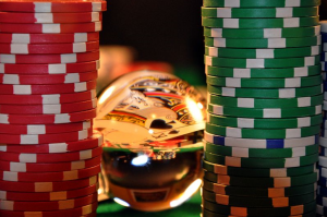 Ante Up Online Poker Legislation in the US