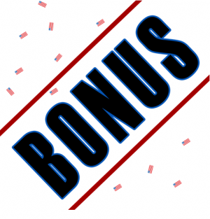 Ante Up The Different Kinds of Casino Bonuses