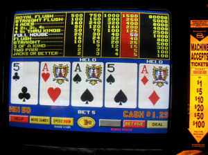 Ante Up The Ever-Changing Landscape of Poker