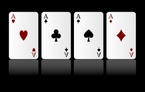 Ante Up The Most Important Tips