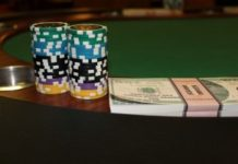 Ante Up The Odds of Becoming a Poker Professional