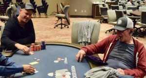 Erick Lindgren wins Event #29 of the Ante Up World Championship