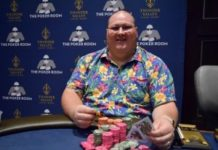 Richard Fifield wins Event #23 of the Ante Up World Championship