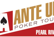 Pearl River Resort - Ante Up Poker Tour