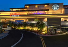 Ante Up World Championship at Jamul Casino