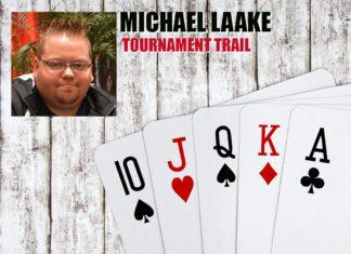 Michael Laake poker strategy