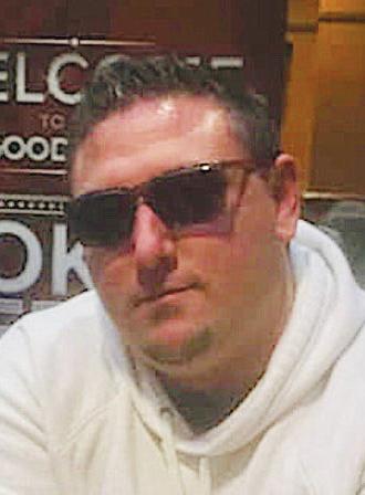 Simon Webster poker player