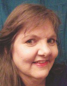 Janet Kenning