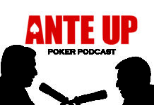 Ante Up Magazine Pokercast