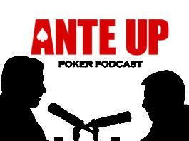 Ante Up Magazine Pokercast