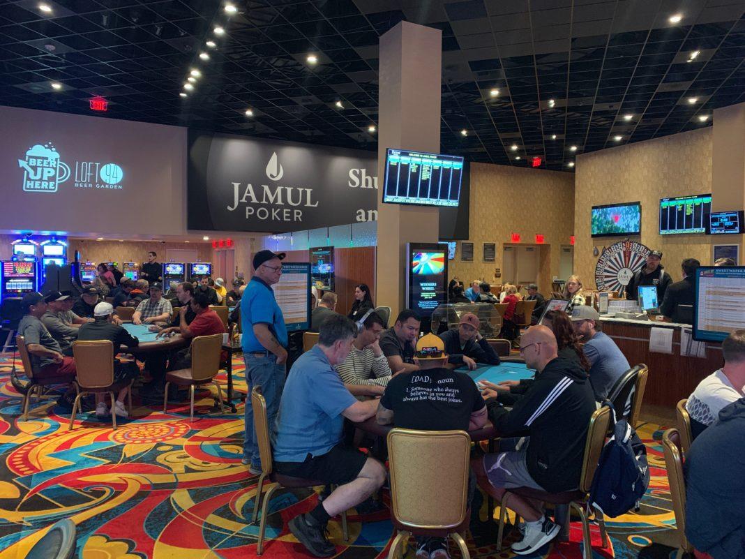 Jamul Casino AUPT 2019