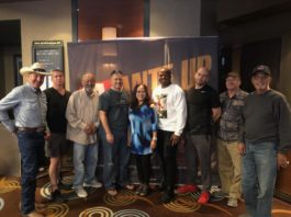 Ante Up Winter Poker Classic Event #1