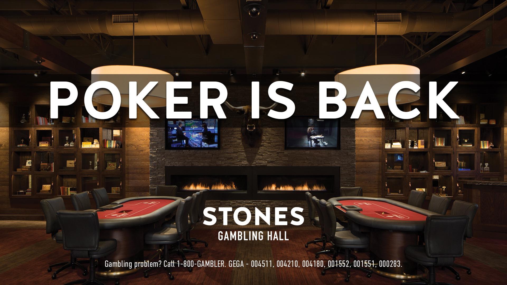 Sacramento gambling hall hotel