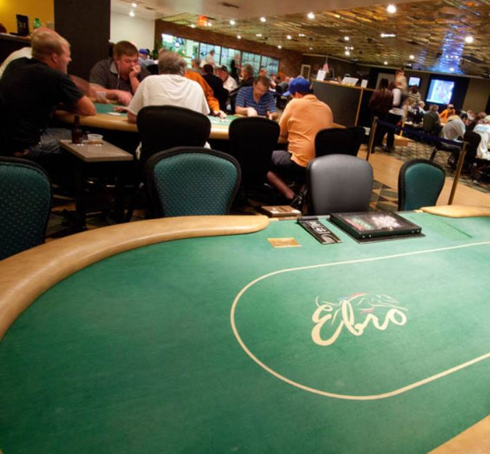 Ocala Florida Poker Room